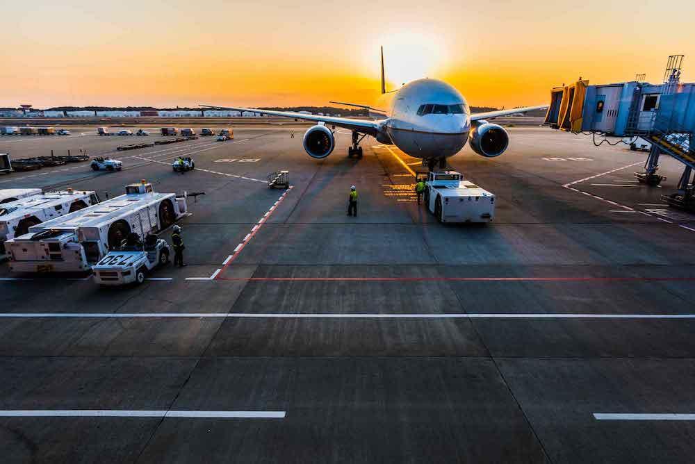 Economic Impact Of Oaj Fly Oaj Ellis Airport Jacksonville Nc